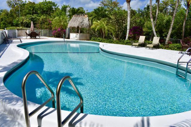 80450 Overseas Highway #301, Upper Matecumbe Key Islamorada, FL 33036 (MLS #586366) :: Coastal Collection Real Estate Inc.