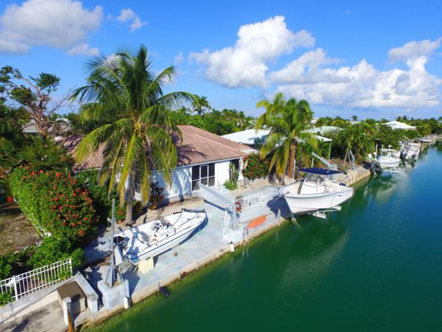 20896 7Th Avenue, Cudjoe Key, FL 33042 (MLS #586370) :: Coastal Collection Real Estate Inc.