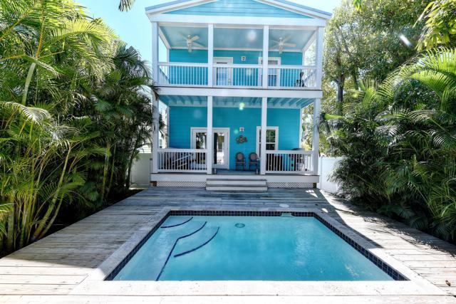1307 Atlantic Drive, Key West, FL 33040 (MLS #586378) :: Coastal Collection Real Estate Inc.