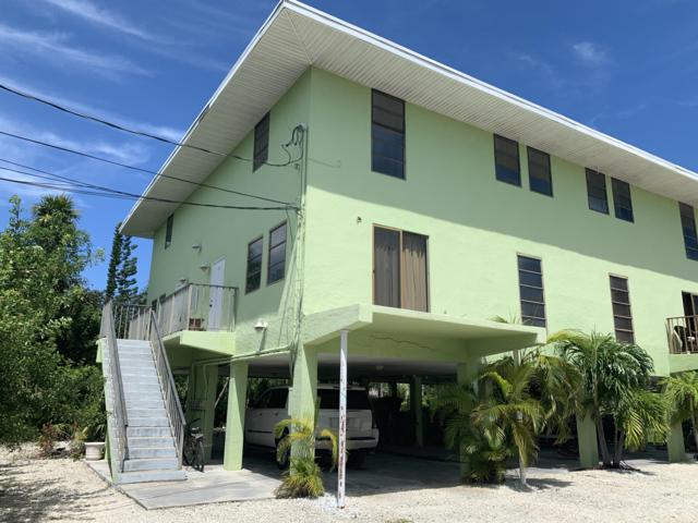 109 Stirrup Key Woods Road 1B1, Marathon, FL 33050 (MLS #586380) :: Doug Mayberry Real Estate