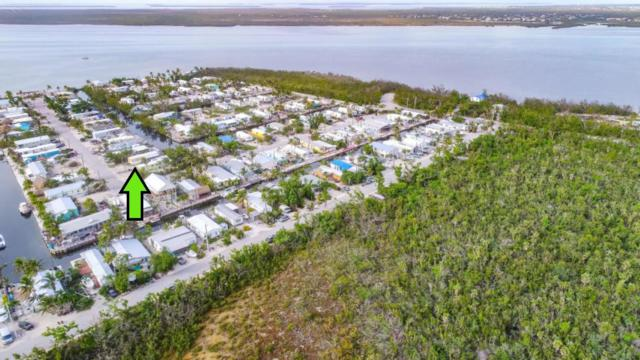 1609 Pine Channel Drive, Little Torch Key, FL 33042 (MLS #586381) :: Jimmy Lane Home Team