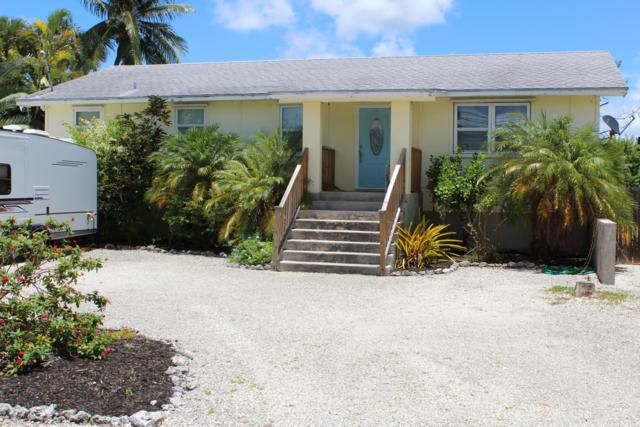 943 Loggerhead Lane, Sugarloaf Key, FL 33042 (MLS #586382) :: Conch Realty