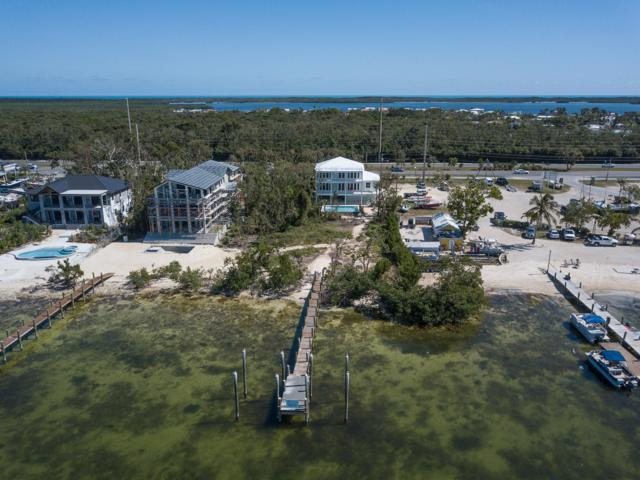 104120 Overseas Highway, Key Largo, FL 33037 (MLS #586384) :: Key West Luxury Real Estate Inc