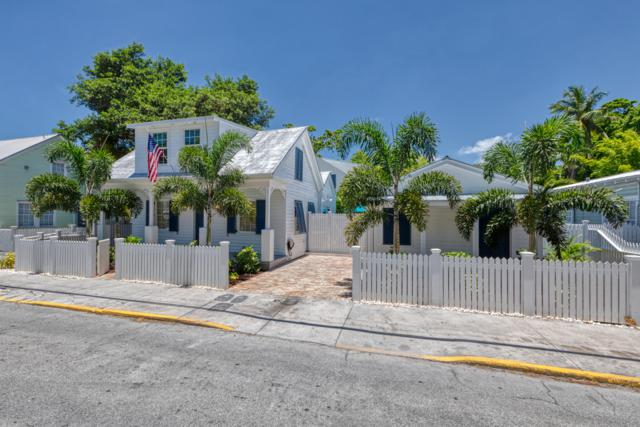 711 Olivia Street, Key West, FL 33040 (MLS #586395) :: Doug Mayberry Real Estate