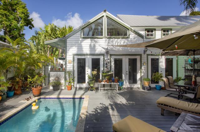 1212 Georgia Street, Key West, FL 33040 (MLS #586397) :: Doug Mayberry Real Estate