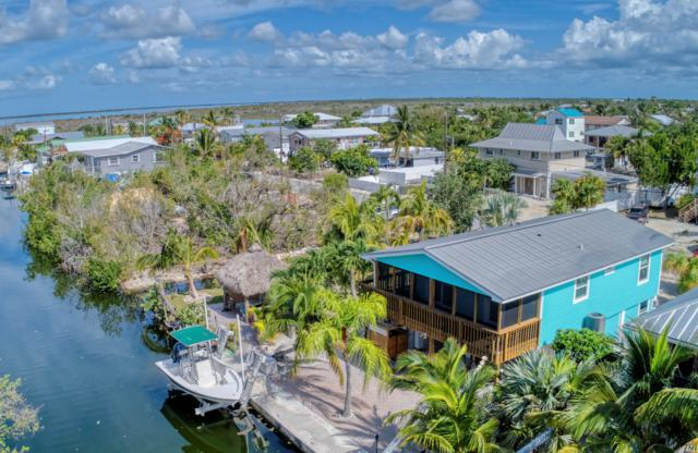 29116 Rose Drive, Big Pine Key, FL 33043 (MLS #586415) :: Doug Mayberry Real Estate