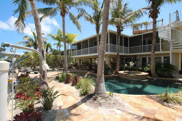 129 Severino Drive, Plantation Key, FL 33036 (MLS #586419) :: Key West Luxury Real Estate Inc