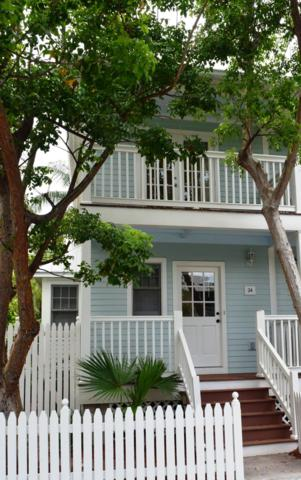 24 Kestral Way, Key West, FL 33040 (MLS #586423) :: Doug Mayberry Real Estate