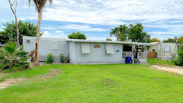 81 County Road, Big Pine Key, FL 33043 (MLS #586428) :: Doug Mayberry Real Estate