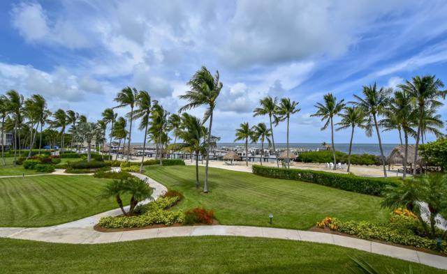 87851 Old Highway M5, Plantation Key, FL 33070 (MLS #586430) :: Doug Mayberry Real Estate