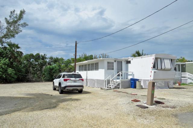 556 Gordon Circle, Key Largo, FL 33037 (MLS #586432) :: Key West Luxury Real Estate Inc