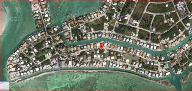 Lot 18 W Seaview Drive, Duck Key, FL 33050 (MLS #586434) :: Vacasa Florida LLC