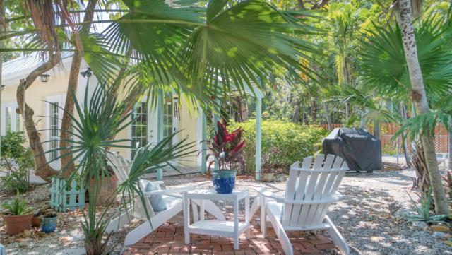118 Poinsetta Drive, Key Largo, FL 33037 (MLS #586438) :: Doug Mayberry Real Estate