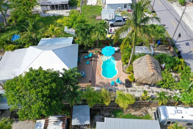 50 Palmetto Drive, Big Pine Key, FL 33043 (MLS #586442) :: Doug Mayberry Real Estate