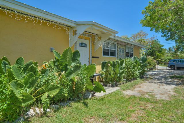 30431 Poinciana Road, Big Pine Key, FL 33043 (MLS #586445) :: Doug Mayberry Real Estate