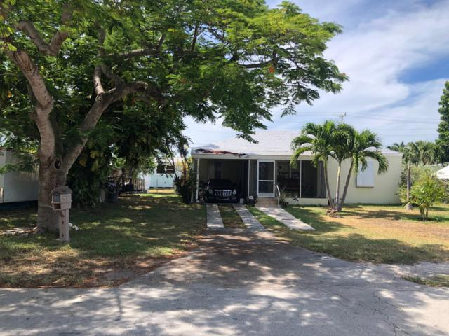 3409 Eagle Avenue, Key West, FL 33040 (MLS #586453) :: Vacasa Florida LLC