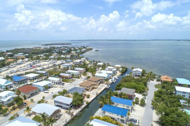 22955 John Avery Lane, Cudjoe Key, FL 33042 (MLS #586460) :: Coastal Collection Real Estate Inc.