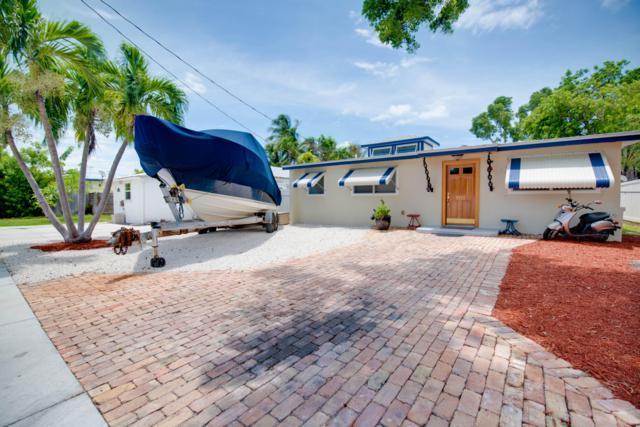 3536 Duck Avenue, Key West, FL 33040 (MLS #586466) :: Vacasa Florida LLC