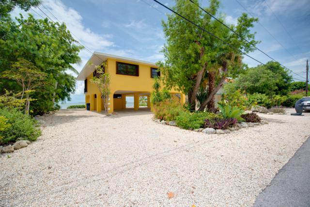 715 Sawyer Drive, Cudjoe Key, FL 33042 (MLS #586473) :: Doug Mayberry Real Estate