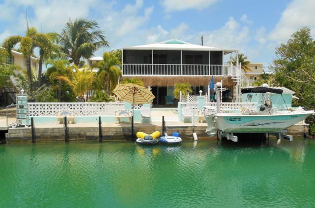 845 Gulf Drive, Summerland Key, FL 33042 (MLS #586478) :: Coastal Collection Real Estate Inc.