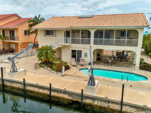 121 Gulfwinds Lane, Marathon, FL 33050 (MLS #586479) :: Doug Mayberry Real Estate