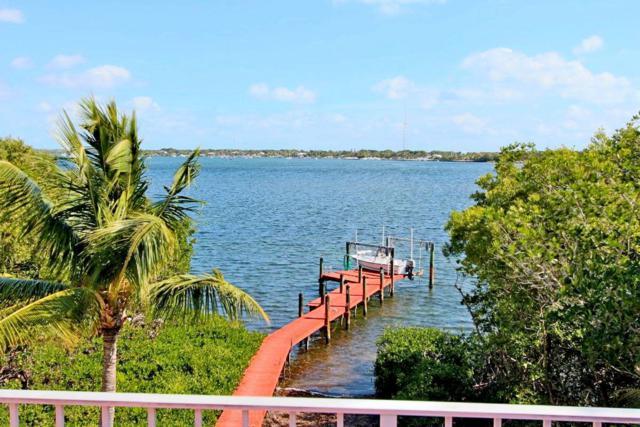 31 Mutiny Place, Key Largo, FL 33037 (MLS #586500) :: Brenda Donnelly Group