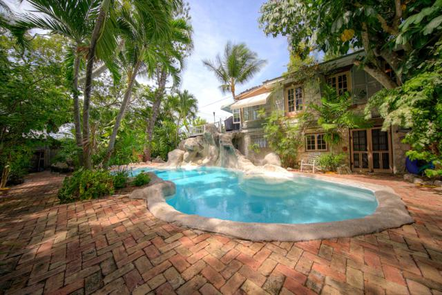 1405-1409 United Street, Key West, FL 33040 (MLS #586501) :: Brenda Donnelly Group