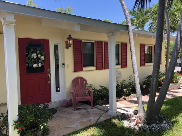 25 Azalea Drive, Key Haven, FL 33040 (MLS #586506) :: Key West Luxury Real Estate Inc