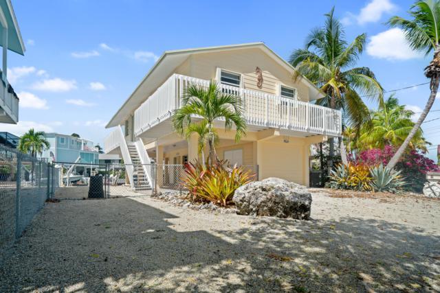 217 Bristol Court, Key Largo, FL 33070 (MLS #586514) :: Born to Sell the Keys