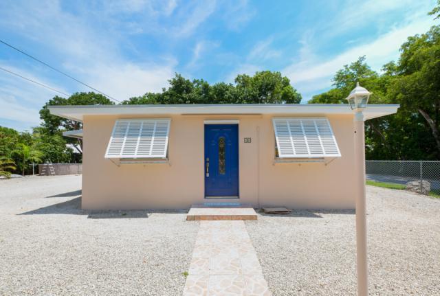 40 Transylvania Avenue, Key Largo, FL 33037 (MLS #586515) :: Brenda Donnelly Group