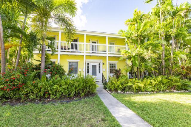 812 South Street #2, Key West, FL 33040 (MLS #586520) :: Coastal Collection Real Estate Inc.
