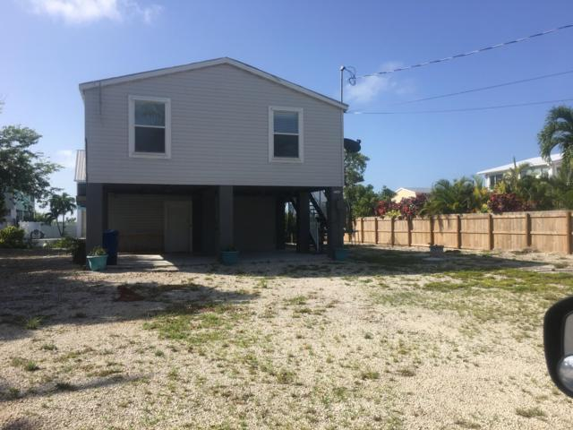 17346 Jamaica Lane, Sugarloaf Key, FL 33042 (MLS #586529) :: Conch Realty