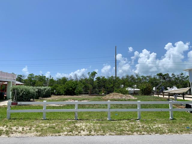 172 Iroquois Drive, Lower Matecumbe, FL 33036 (MLS #586534) :: Coastal Collection Real Estate Inc.