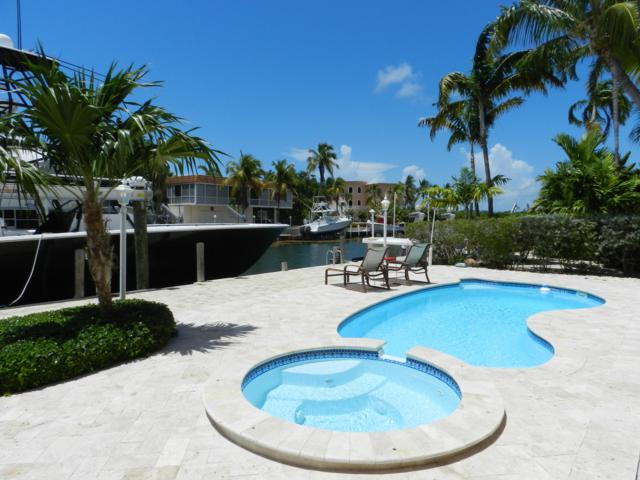 149 Stromboli Drive, Plantation Key, FL 33036 (MLS #586541) :: Key West Luxury Real Estate Inc