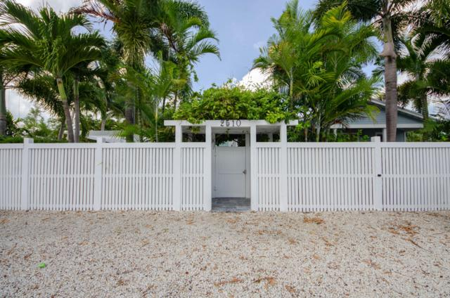 2510 Fogarty Avenue, Key West, FL 33040 (MLS #586554) :: Brenda Donnelly Group