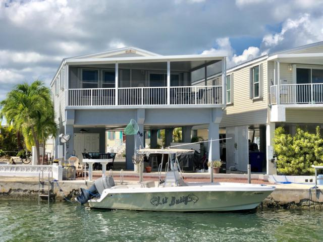 701 Spanish Main Drive #86, Cudjoe Key, FL 33042 (MLS #586556) :: Brenda Donnelly Group