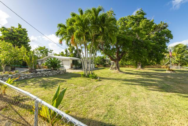 28130 Gato Road, Little Torch Key, FL 33042 (MLS #586563) :: KeyIsle Realty