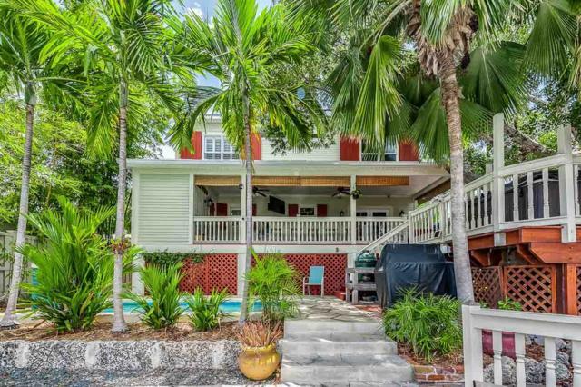 8 Arbutus Drive, Key Haven, FL 33040 (MLS #586570) :: Coastal Collection Real Estate Inc.