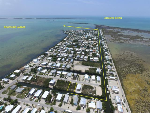 Lot 9 St Martin Lane, Ramrod Key, FL 33042 (MLS #586577) :: Jimmy Lane Home Team