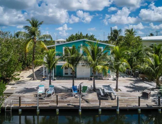 27442 Antigua Lane, Ramrod Key, FL 33042 (MLS #586583) :: Vacasa Florida LLC