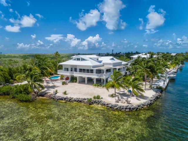 17387 W Allamanda Drive, Sugarloaf Key, FL 33042 (MLS #586584) :: Conch Realty