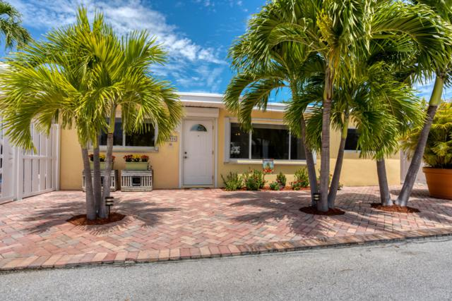 11554 5Th Avenue Ocean, Marathon, FL 33050 (MLS #586585) :: Vacasa Florida LLC