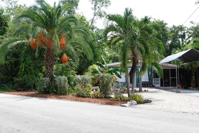 14 Susan Street, Key Largo, FL 33037 (MLS #586586) :: Coastal Collection Real Estate Inc.