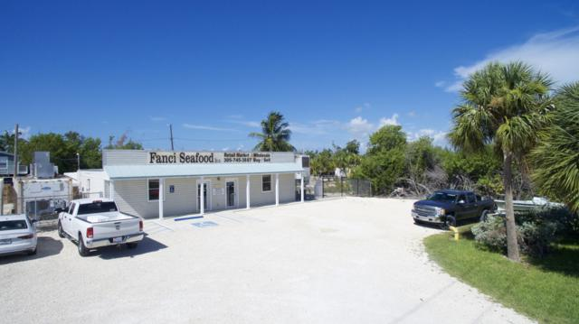 22290 Overseas Highway, Cudjoe Key, FL 33042 (MLS #586587) :: Vacasa Florida LLC