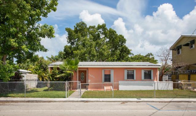 1605 United Street, Key West, FL 33040 (MLS #586589) :: Key West Luxury Real Estate Inc