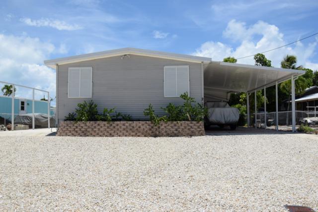 21 Boca Chica Road, Geiger Key, FL 33040 (MLS #586590) :: Key West Luxury Real Estate Inc
