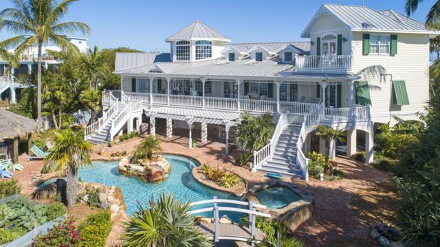 1040 W Shore Drive, Big Pine Key, FL 33043 (MLS #586595) :: Key West Luxury Real Estate Inc