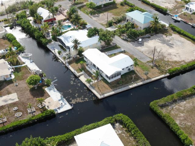 30384 Cardinal Lane, Big Pine Key, FL 33043 (MLS #586596) :: Key West Luxury Real Estate Inc
