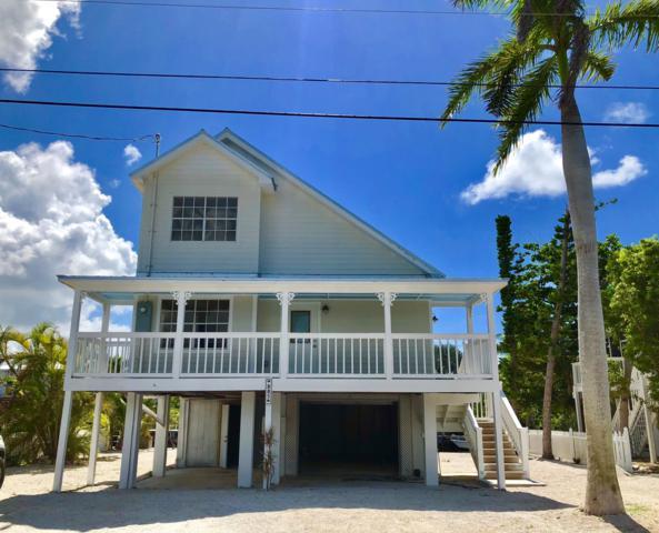 885 Hawksbill Lane, Sugarloaf Key, FL 33042 (MLS #586598) :: Key West Luxury Real Estate Inc