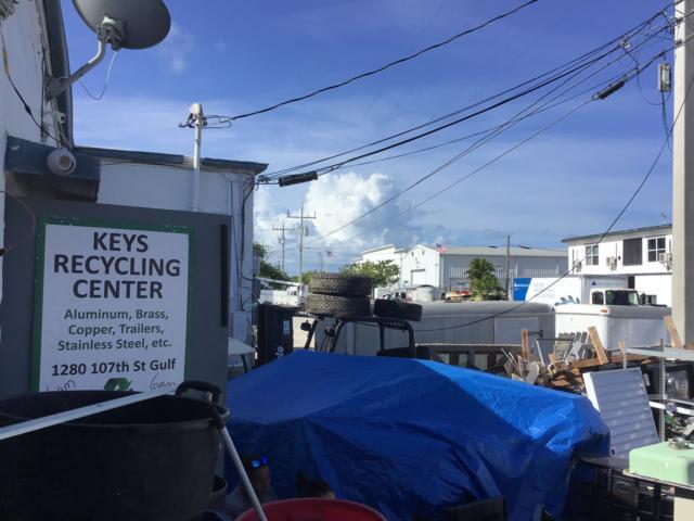 1280 107th Street Gulf, Marathon, FL 33050 (MLS #586601) :: Key West Luxury Real Estate Inc
